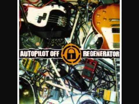Autopilot Off - Shovel