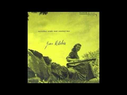 Dear Companion - Jean Ritchie (1956)