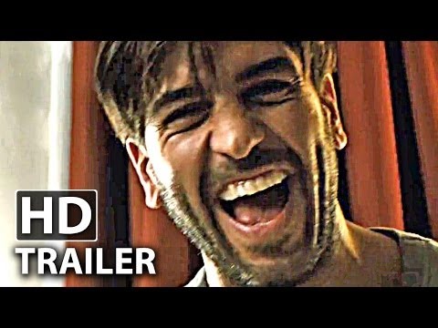 WHO AM I - Trailer (German | Deutsch) | Elyas M'Barek