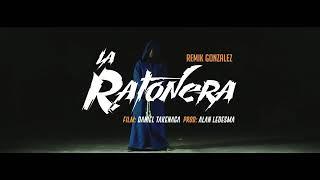 Remik González - La Ratonera (Video oficial)
