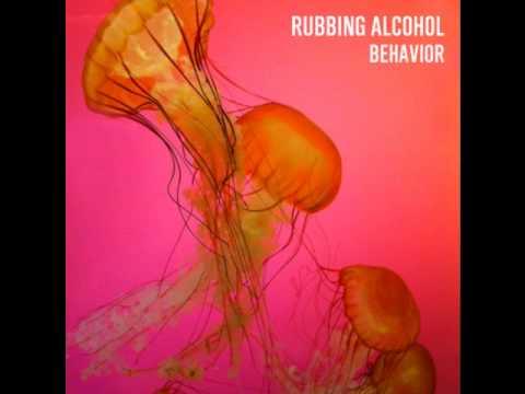 Rubbing Alcohol - Crack My Bones