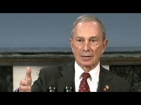 Mayor Bloomberg's Sugary Soda Ban Shot Down by Judge