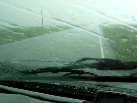 July 12th, 2009 Storm chase vid 2