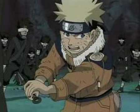 Naruto [ The Internet Is For Porn ] video