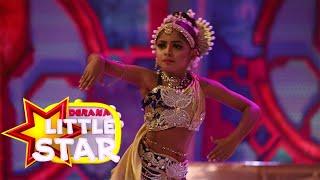 Little Star Season 10 | Dancing ( 08 - 03 - 2020 )