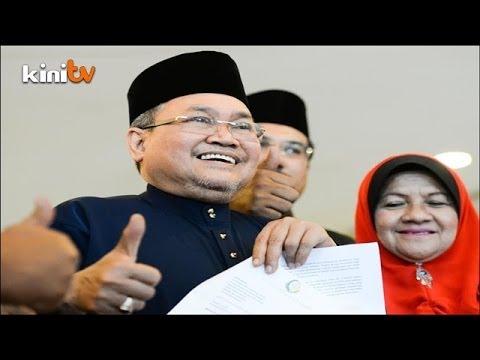 'Sultan jemput PERKASA pantau hudud di Brunei'