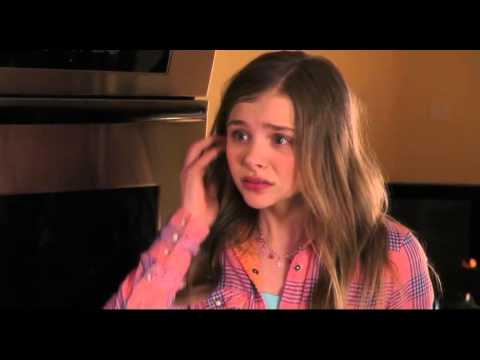 Chloe Grace Moretz's scene in Movie 43 2012 [720p]