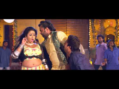 Full Video - Jornawa Ratiya Daal [ Hot Item Dance Bhojpuri ] Janeman - Sexy. Rani Chatterjee