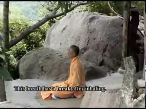 Thiền định: Bước đầu toạ thiền