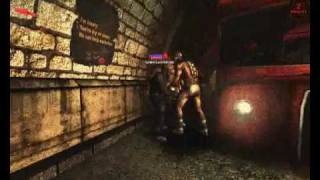 Killing Floor - Fleshpounds Hugging and Kissing