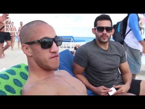 South Beach Gay Men On Fatherhood video