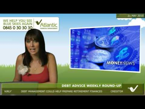 Debt advice weekly round-up