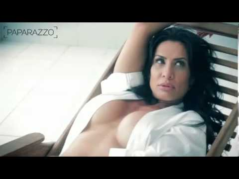Paparazzo ~ Making Of Scheila Carvalho Hd video