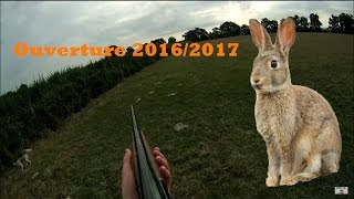 CHASSE PETITS GIBIERS 2016-2017: SJCAM 5000+
