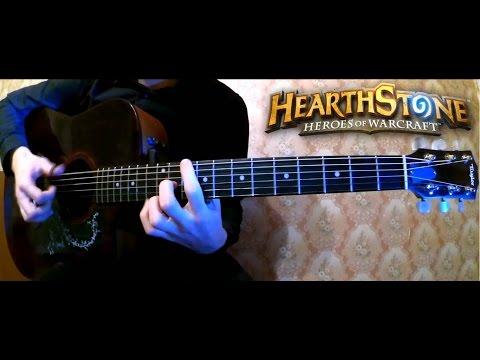 Песни из мультиков - Hearthstone Theme