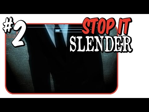 Panic! At The Office | Gmod stop it SLENDER (Multiplayer) | Ep.2