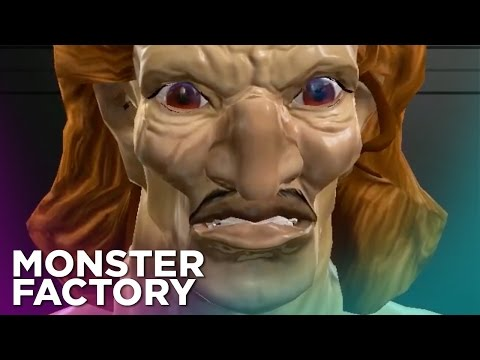Monster Factory: Stopping All of the Crimes in Saints Row: The Third
