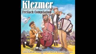 Freilach By Taras -  Klezmer band music - Famous Jewish Music