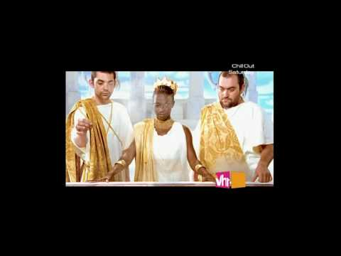 Morcheeba - Part Of The Process (Official Video)