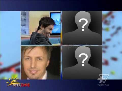 Dita Ime - Sinan Hoxha - 8 Janar 2014 - Show - Vizion Plus