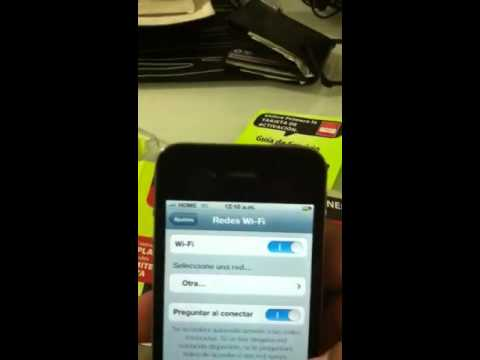 IPhone 4 3GS 3G unlimited straight talk data llamadas tex