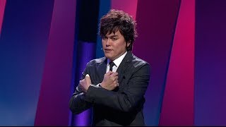 Joseph Prince - God's Good Opinion Of You Never Changes! - 12 Jan 14