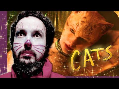 Review: CATS - La pesadilla de tus pesadillas