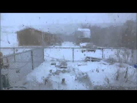 Jan 11 2016  snow storm Eastern Canada