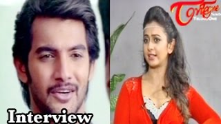 Rough Movie Special Interview with Aadi || Rakul Preet Singh || 02