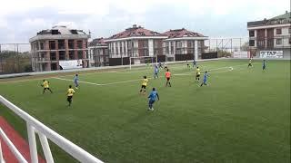 Beylikdüzü Spor Maltepe Yıldız Spor 7-1