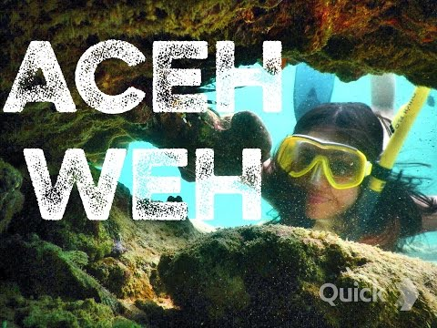 Aceh and Sabang Adventure Trip, Never Dissapoints