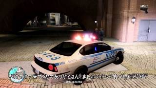 【GTA4 LCPDFR】The Police ~NYPD新米警官奮闘記~【Case#16 後編】