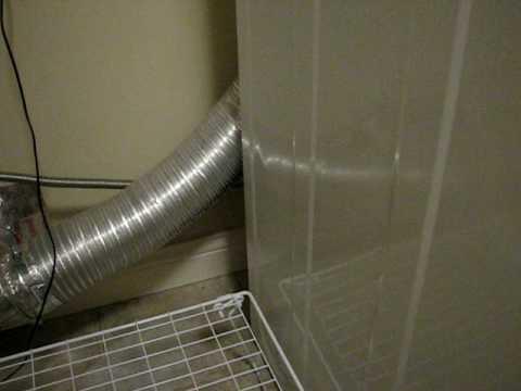 washing machine banging during spin cycle