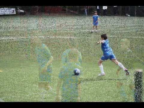 ASD Mondo Sport Pulcini 2001-02 Stagione 2011-12.wmv