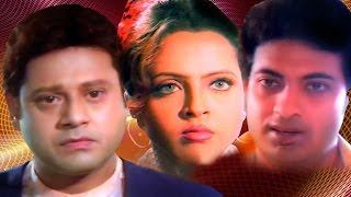 Anurag   Full Bengali Movie   Laboni Sarkar, Soumitra Chatterjee