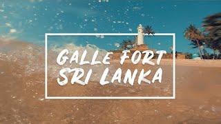Galle Fort - Sri Lanka (2018)