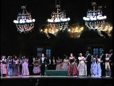 La Traviata Jerez 2. Teatro Villamarta. Noviembre 2010