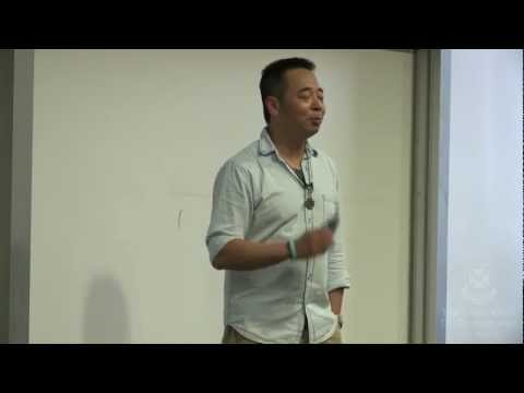 Reimaging Hospitality - UQ School of Tourism guest lecture by Br Tony Leon