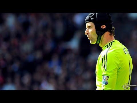 Petr Cech | Chelsea | Barclays | History legend