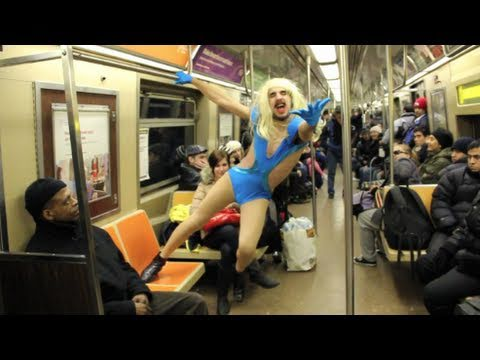 Lady Gaga - Born This Way NYC