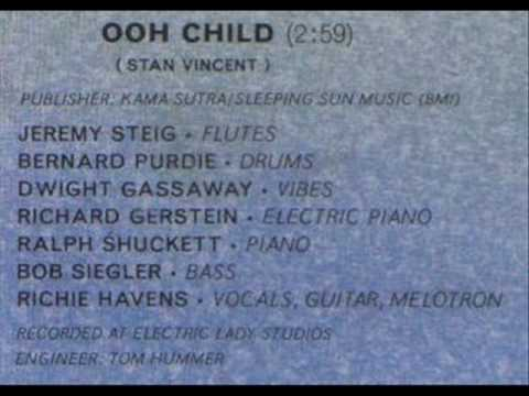 Richie Havens - Ooh Child