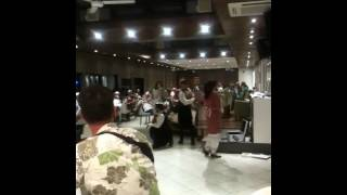 Cyprus night at Anemi Hotel