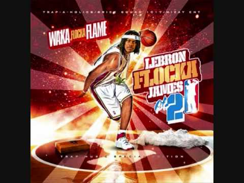Waka Flocka Flame-Rumors (Dirty)- Lyrics