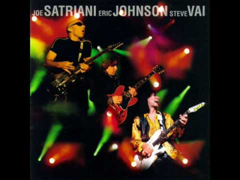 Joe Satriani - Going Down