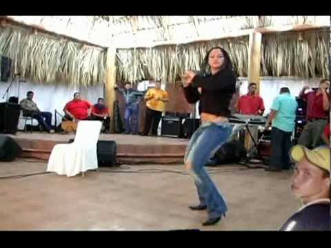 Ininna Tora Venezuela video