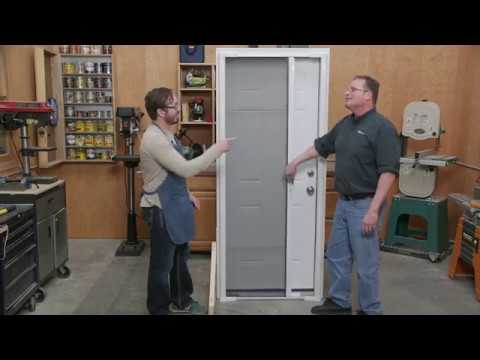 SWL—Brisa Retractable Screen Door