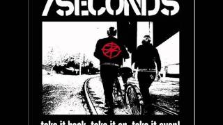 Watch 7 Seconds All Came Undone video
