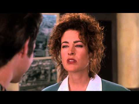 Ace Ventura Pet Detective - Sean Young - HD