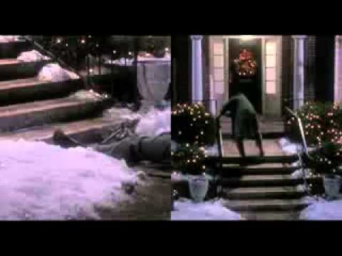 Home Alone 1 - Errors On Film video