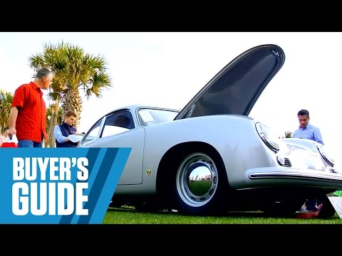 Porsche 356 | Buyer's Guide